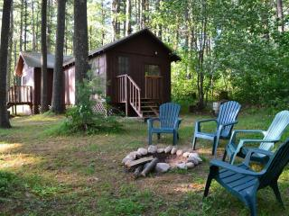 Spruce-Fishing/Family Friendly Cabin on Trout Lake - Minocqua vacation rentals