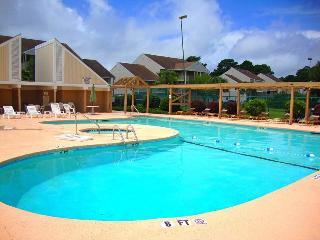 Baytree Golf & Racquet #2123 - Little River vacation rentals