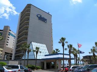 Carolina Winds #602 - Myrtle Beach vacation rentals
