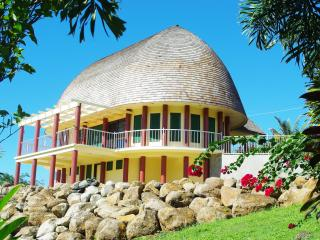 Samoan Highland Hideaway - Upolu vacation rentals