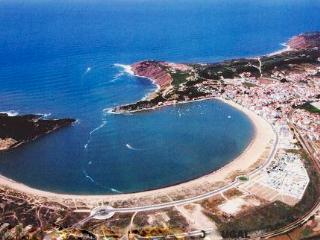 1 Bedroom Apartment with Sea and Land Vie - Sao Martinho do Porto vacation rentals