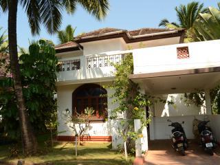 Sagar Villa - Betalbatim vacation rentals
