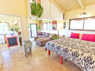 Gorgeous Cottage; Views; Waterfall; Hike 22 Acres - Kihei vacation rentals