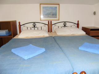 Apartment typ A2-4** sea side, Gigi Bellich - Rabac vacation rentals