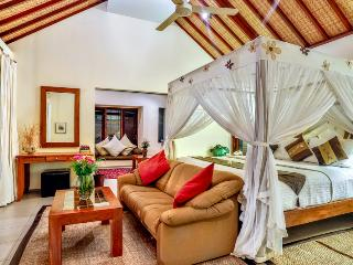 Great Value, 5 Bedroom  Bali Villa - Tabanan vacation rentals