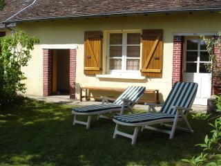 Gite des Croix Bancaud - Jumilhac-le-Grand vacation rentals