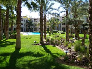 Luxury apartment on 5 star Roda Golf Resort, Spain - Santiago de la Ribera vacation rentals