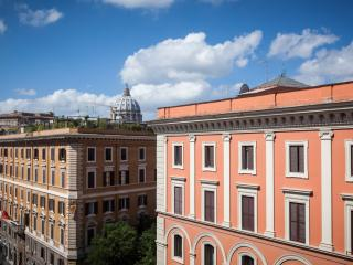 Fabulous St. Peter's Apartment - Lazio vacation rentals