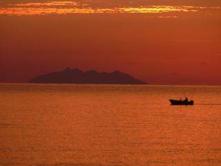 Studio Corse bord de mer (n°2) - San-Nicolao vacation rentals