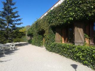 Gran Casa Rural a Santes Creus per 11 persones - Aiguamurcia vacation rentals