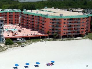 Beach Cottage Condominium 2201 - North Redington Beach vacation rentals