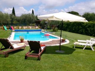 Villa Greenfield - Sant'Angelo Romano vacation rentals