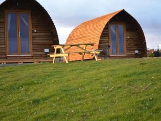 Loch Shin Wigwams - Lairg vacation rentals