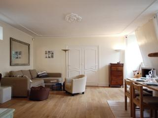 Modern, Sunny 2 Bedroom Apartment Close to Champ Elysees - Paris vacation rentals