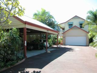 The Friendly Chat B&B - Coochiemudlo Island vacation rentals