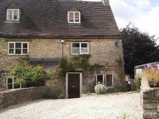 COMBE COTTAGE BRIMSCOMBE - Cotswolds vacation rentals
