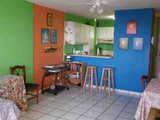 Luquillo Playa Azul Beachfront Apartment - Luquillo vacation rentals