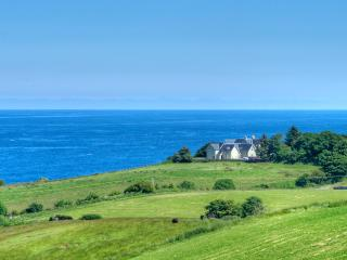 Old Manor, The Mount - Coldingham vacation rentals