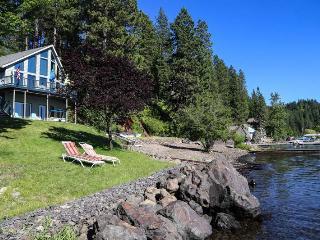 Bayside Retreat - Coeur d'Alene vacation rentals