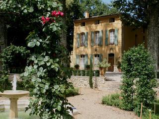 Stunning 5 Bedroom 18th century Villa - 25m pool - Aix-en-Provence vacation rentals