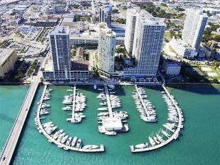 LUXURY 2/2 condo in Miami Downtown - Coconut Grove vacation rentals