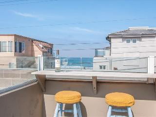 #720 - Shared Dreams - newly remodeld beach retreat - Mission Beach vacation rentals