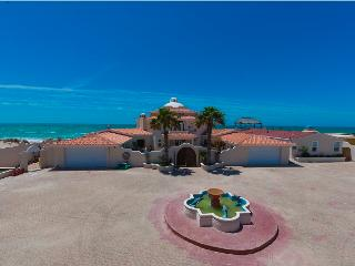 The Sandcastle - Northern Mexico vacation rentals