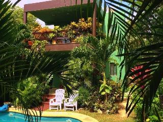 Casita Encantida and Botanical garden - Tulum vacation rentals