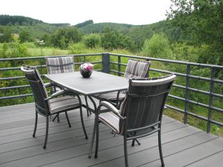 Beautiful holiday house - The Ardennes vacation rentals