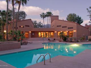Beautifully appointed two bedroom luxury condo in - Tucson vacation rentals