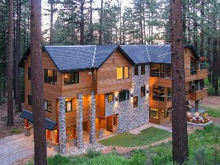 9 Bdrm 9 Bath Mansion w/Indoor Pool by Ski Lodge - South Lake Tahoe vacation rentals