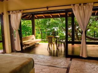 2BR Oceanview Villa near Santa Teresa beach/town - Santa Teresa vacation rentals