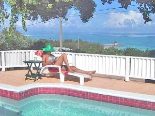 Miss P's Place: Perfect Place for Family & Friends - Jamaica vacation rentals