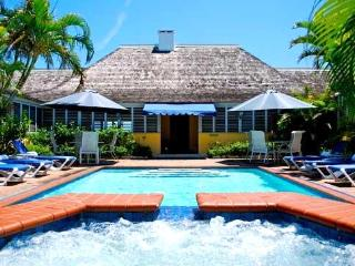 Villa Kelso: Spectacular View & Experienced Staff - Jamaica vacation rentals