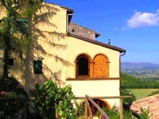 16C Convent in Spoleto - 21 - Cortaccione - rentals