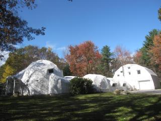 Prana Residence - Spa - Lakeville vacation rentals