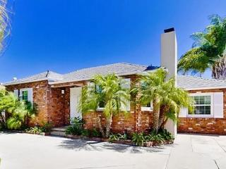 Pacific Beach Bungalow - La Jolla Shores vacation rentals
