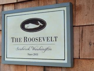 The Roosevelt - Southern Washington Coast vacation rentals