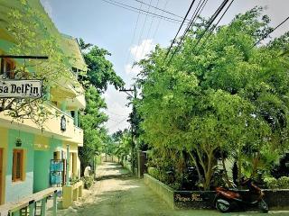 Casa Delfin B&B @ the beach R3 - Las Terrenas vacation rentals