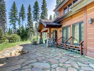 Tamarack Mountain Retreat - Donnelly vacation rentals