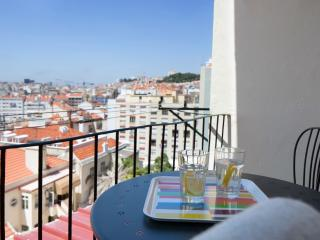Apartment in Lisbon 257 - Graça - Lisbon vacation rentals