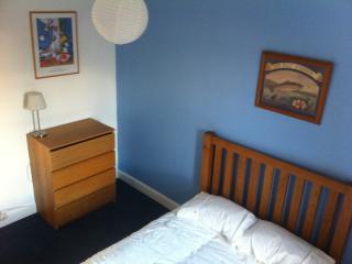 2 bedroom flat easy access Edinburgh &QMUniversity - Musselburgh vacation rentals