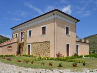 Casale Tiano - Cilento and Vallo di Diano National Park vacation rentals