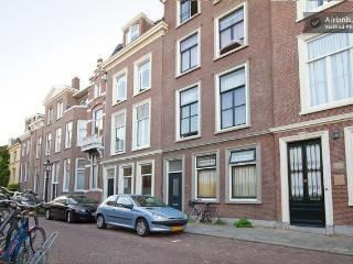 Apartment in historic house - Utrecht vacation rentals