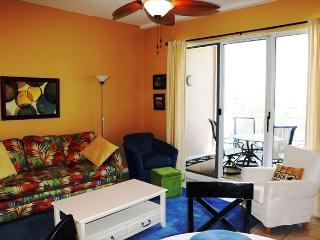 White Sand and a Warm Sun! Perfect Condo and Location for a Getaway - Alabama vacation rentals