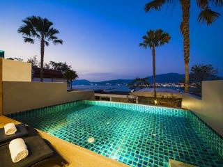 Luxurious Pool Villa for Rent in Patong Beach - pat10 - Patong vacation rentals