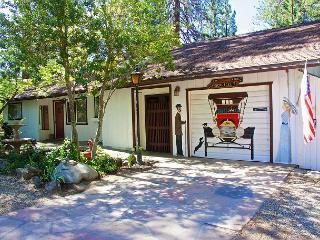 Schlagel (Sat - Sat) 12p - High Sierra vacation rentals