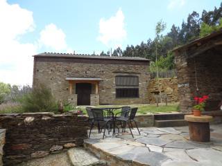 Granero del Burro - A Coruna Province vacation rentals