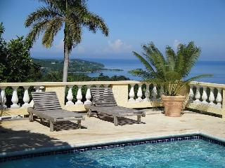 Pleasant View Villa - Hope Well vacation rentals