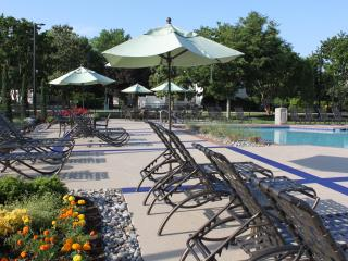 Powhatan Resort-Save 50% 30 Days From Check-In! - Williamsburg vacation rentals